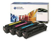 Toner Canon CEXV48, cyan, 9107B002, Katun