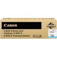Válec Canon CEXV8, iRC3200, modrý, originál