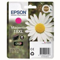 Cartridge Epson C13T18134010, magenta, originál