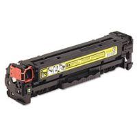 Toner HP CC532A, yellow, 304A, originál