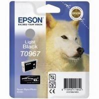 Cartridge Epson C13T09674010, originál