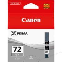 Cartridge Canon PGI-72GY, grey, originál