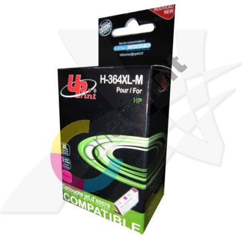 Cartridge HP CB324EE, magenta, H-364XLM, 12ml, UPrint 1