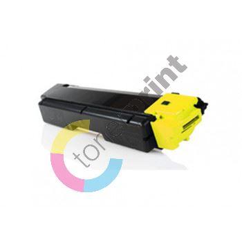 Toner Kyocera TK-5150Y, yellow, 1T02NSANL0, MP print 1
