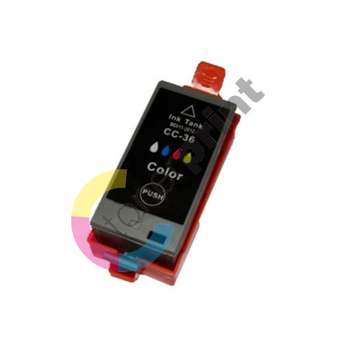 Cartridge Canon CLI-36, color, MP print 1