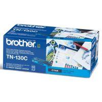 Toner Brother TN130C, modrý, originál 2