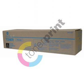 Toner Minolta TN-210K, 8938509 black, originál