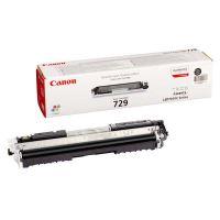 Toner Canon CRG-729B, 4370B002, black, originál