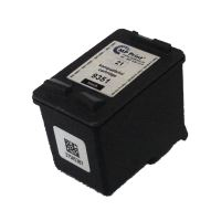 Cartridge HP C9351AE, black, No. 21XL, MP print