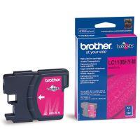 Cartridge Brother LC-1100HYM, originál 3