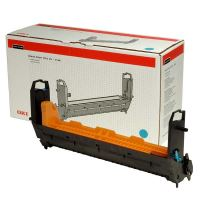 Válec OKI Laser C9300, 9500, modrý, 41963407, originál