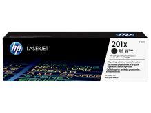 Toner HP CF400X, black, 201X, originál