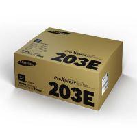 Toner Samsung MLT-D203E, black, SU885A, originál