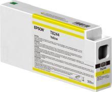 Cartridge Epson C13T824400, yellow, originál