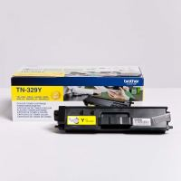 Toner Brother TN-329Y, yellow, originál
