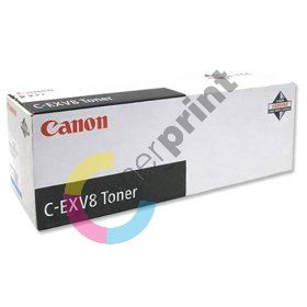 Toner Canon CEXV8 originál 1