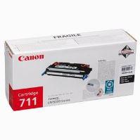 Toner Canon CRG711B, black, originál