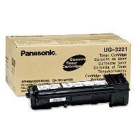 Toner Panasonic UG-3221, black, originál