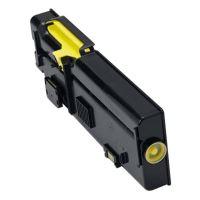 Toner Dell 593-BBBR, TW3NN, yellow, originál