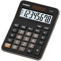 Kalkulačka Casio MX 8 B BK