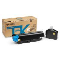 Toner Kyocera TK-5280C, cyan, 1T02TWCNL0, originál