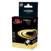 Cartridge Canon PG-540XL, black, UPrint