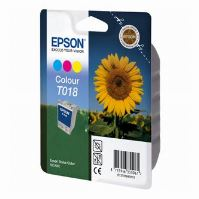 Cartridge Epson C13T018401, originál