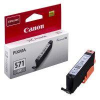 Cartridge Canon CLI-571GY, gray, 0389C001, originál