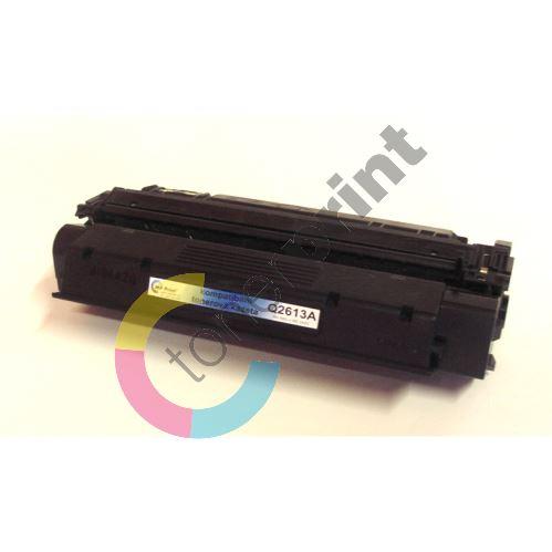 Toner HP Q2613A, black, renovace 1