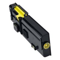 Toner Dell 593-BBBO, V1620, yellow, originál