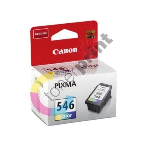 Cartridge Canon CL-546, color, 8289B001, originál 1