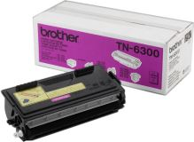 Toner Brother TN-6300, black, originál