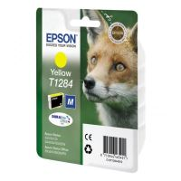 Cartridge Epson C13T128440, yellow, originál