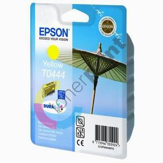 Cartridge Epson C13T044440, originál 1