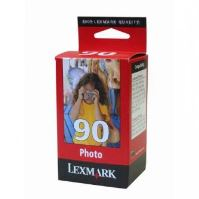 Cartridge Lexmark 12A1990 No. 90, originál