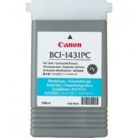 Cartridge Canon BCI-1431PC, originál