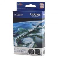 Cartridge Brother DCP-J315W, LC-985BK, black, originál
