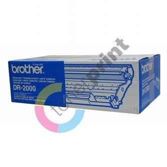 Válec Brother DR2000, HL 20x0, MFC 7420, originál