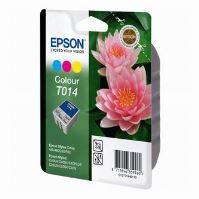 Cartridge Epson C13T014401, originál
