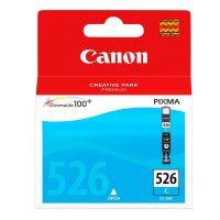 Cartridge Canon CLI-526C, cyan, 4541B001AA, originál