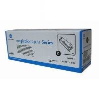 Toner Minolta Magic Color 2300DL, černý, 1710-5170-05 originál