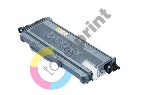 Toner Brother TN-2110, black, MP print 1