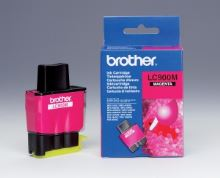 Cartridge Brother LC-900M, originál