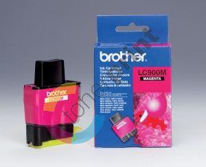 Cartridge Brother LC-900M, originál