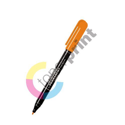 Popisovač Centropen 2846 oranžový 1