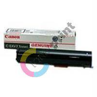 Toner Canon CEXV7 originál 1