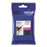 Cartridge Brother LC-3617M, magenta, originál