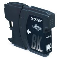 Cartridge Brother LC-1100BK, originál
