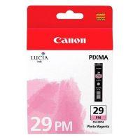 Cartridge Canon PGI-29PM, 4877B001, photo magenta, originál