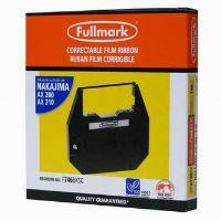 Páska pro psací stroj pro Nakajima 186C AX 200, 300, 500, 60, EW 310, fóliová, PK143 Fulm